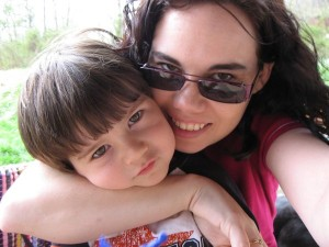 Asher & Me 2010