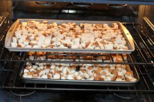 Gluten Free Croutons